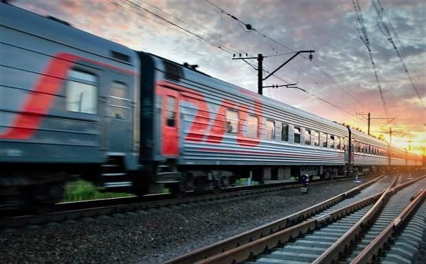 Поезд Едрово-Бологое в Тверской области пойдет по новому расписанию