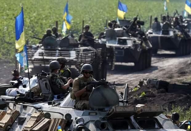 Донбасс: командиры не могут управиться с бригадой, на подмогу направлен спецвзод (ФОТО, ВИДЕО)
