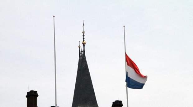 """Нидерланды ополчились на Украину за """"подставу"""""""