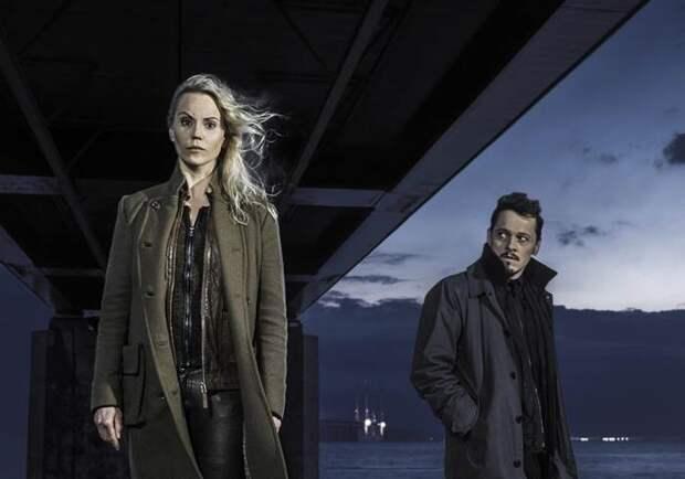 Правительство потребовало заблокировать сериал «Мост»