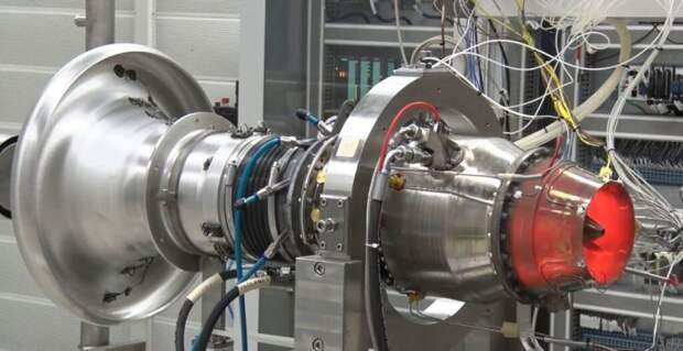 Турецкий двигатель для противокорабельной ракеты побил мировой рекорд