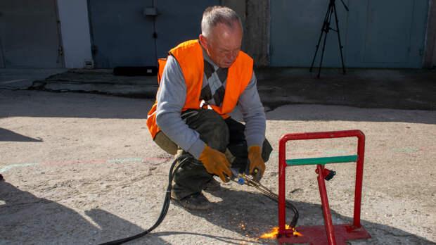 В Ялте к лету пообещали убрать с улиц города все незаконные объекты