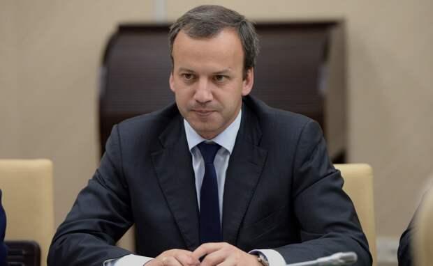 Дворкович: экономический кризис в России только начинается