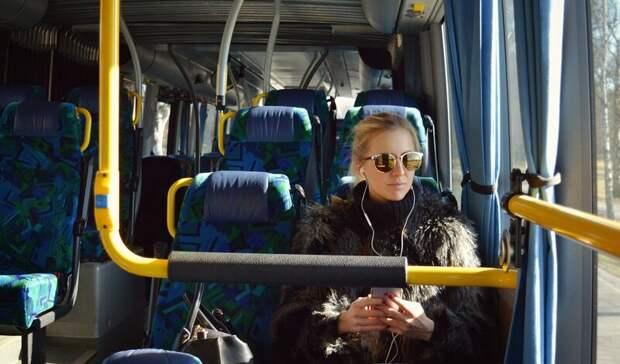 Ростовчане попросили продлить работу городских автобусов