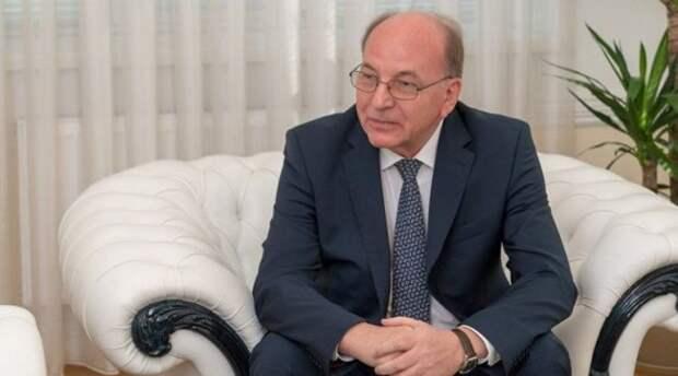 Посол России хочет встретиться сСанду: Есть, что обсудить