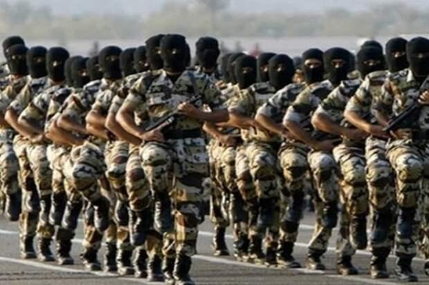 """Парламент Ирана дал слово: «Аль-Кудс будет освобождëн силами """"Кодс""""»"""