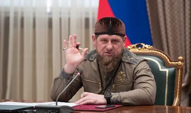 Рамзан Кадыров: я считаю себя воином, я всегда готовлю армию, чтобы выполнить приказ