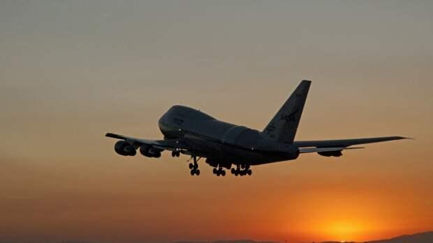 Авиасообщение между Россией и Турцией может открыться с 1 июля