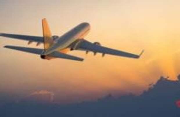 Эксперты выяснили, куда летали россияне в 2019-м году