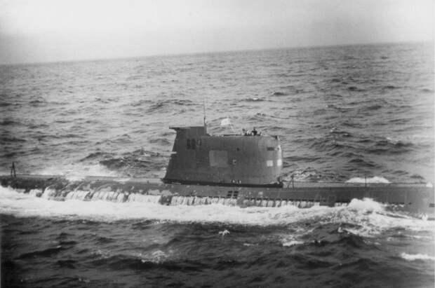 Как маршал Жуков спас утонувшую советскую подлодку М-351