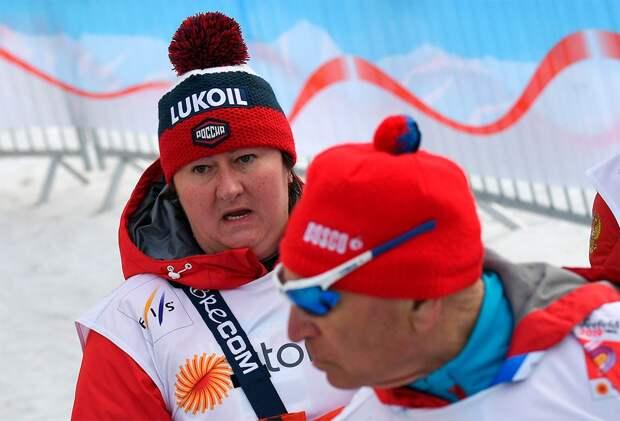 Международная федерация лыжного спорта отреагировала на слова Вяльбе о терапевтических исключениях у норвежцев