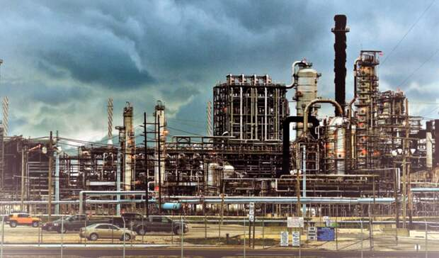 Проект расширения нефтехимических мощностей вТехасе приостановила саудовская Motiva