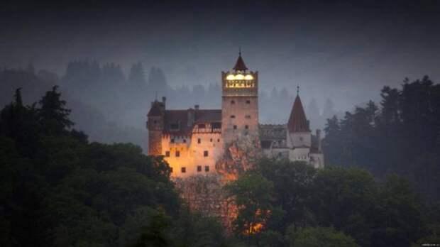 Мистические места Европы (25 фото)