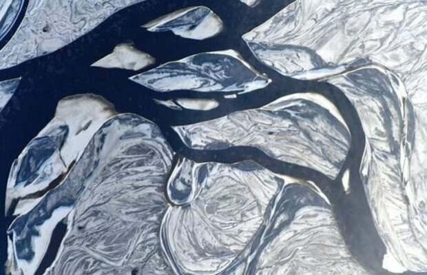 О красоте и природе великой реки Амур