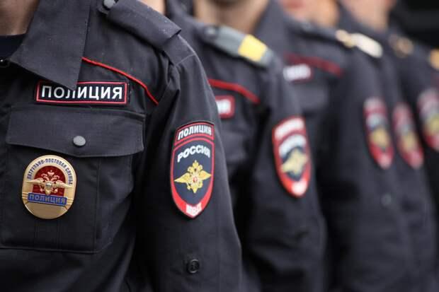 Рассекречен закрытый Телеграм-канал столичной полиции