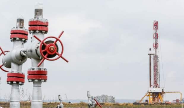 «Нафтогаз» намерен пробурить три скважины наЮзовском участке