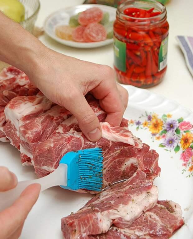 домашняя буженина рецепт в духовке