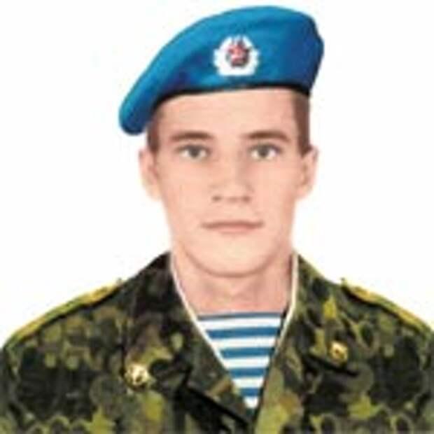 Щемлев Дмитрий Сергеевич