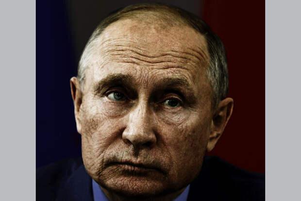О крайнем сроке, оставшемся Путину