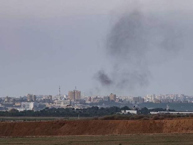 В ХАМАС надеются на прекращение огня в секторе Газа в ближайшие дни
