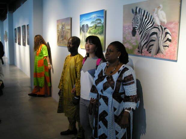 В Алуште прошел фестиваль современной культуры и экологии «Алушта-Green»