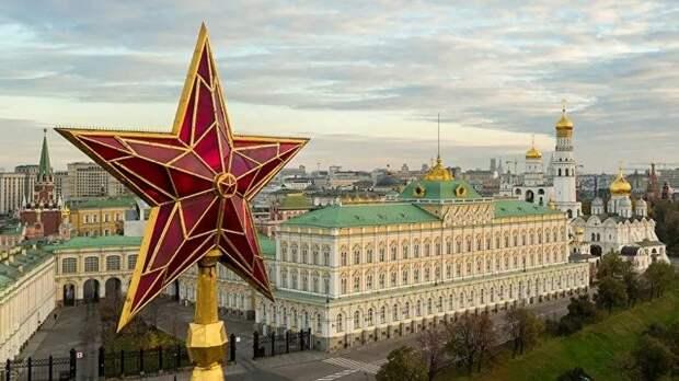 Миром должна править «Чрезвычайная Шестерка» с Россией