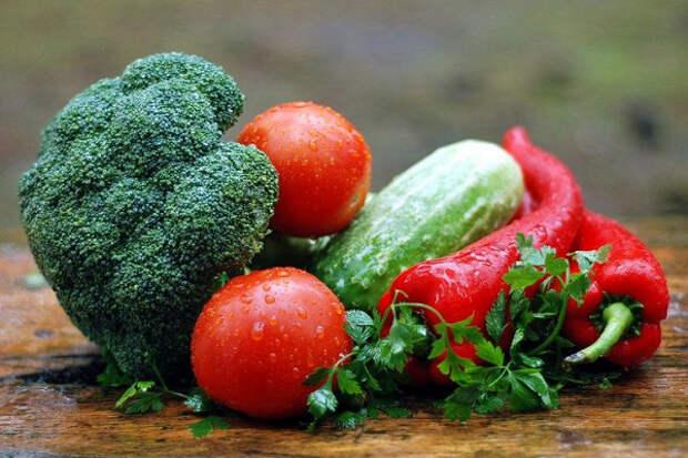 Безопаснее липотреблять чисто органические продукты