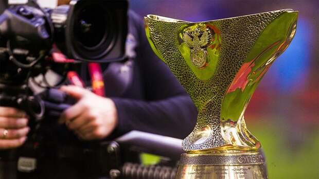 Суперкубок России пройдет зимой и, возможно, за границей. Реально ли это?