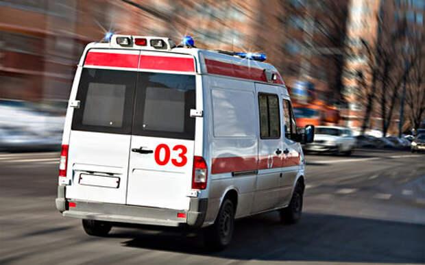 Следственный комитет: в Екатеринбурге водитель намеренно наехал на пешеходов
