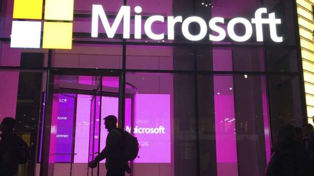 Microsoft: хакеры из РФ, Китая и Ирана пытаются вмешаться в выборы в США