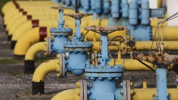 В газовом секторе Молдовы введено ЧП