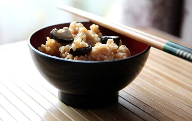 ПАМЯТКА. Чем заменить ингредиенты японской кухни