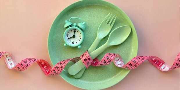 5 популярных диет, которые не работают или даже вредят