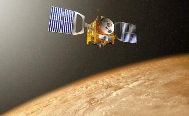 Поиски жизни на Венере — NASA готовит две экспедиции