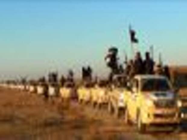 Атака исламистов в Ираке — повод для нападения на Сирию