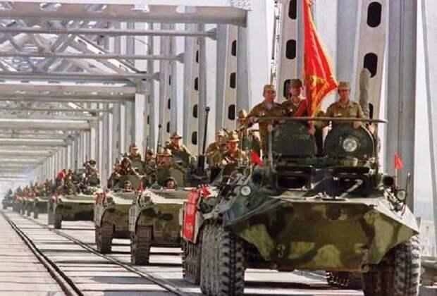 Эпилог. 9-я рота, СССР, афганистан, день в истории