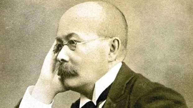 Скорее мертва, чем жива: юбилей придумавшего слово «интеллигенция» писателя Боборыкина