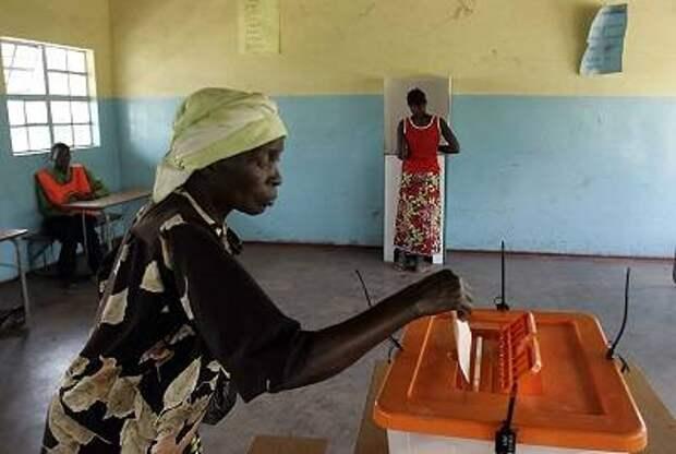 Почему выборы в Центральноафриканской Республике так интересны всему миру