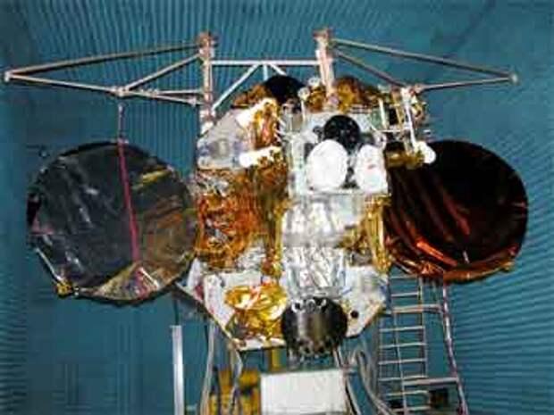 Спутник связи и вещания 'Экспресс-АМ22'