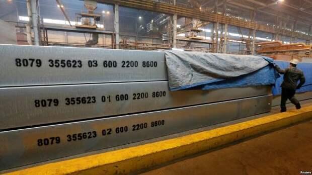 Турция ввела «ответные пошлины» наимпортируемые изСША товары