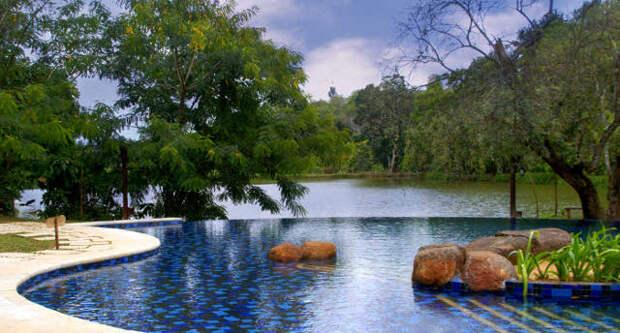 лучшие гостиницы Индия Coorg