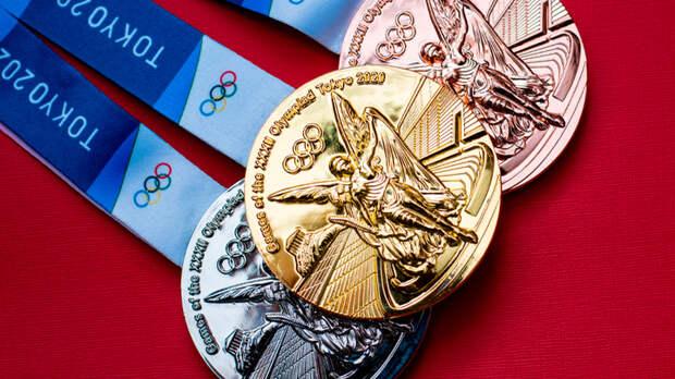 Украинский стыд токийской Паралимпиады: Атлет из Незалежной предпочёл русофобию олимпийскому духу