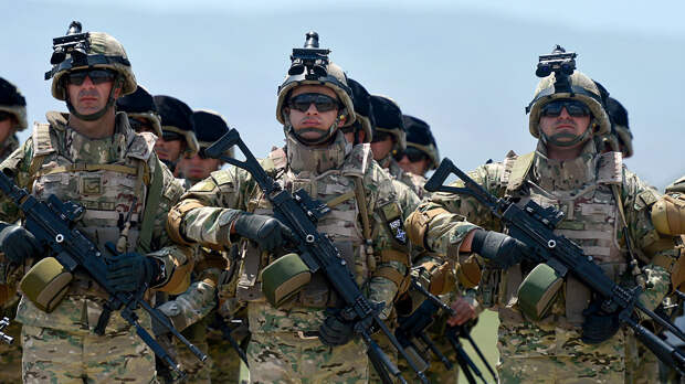 Офицер НАТО предсказал войну в Чёрном море из-за Путина