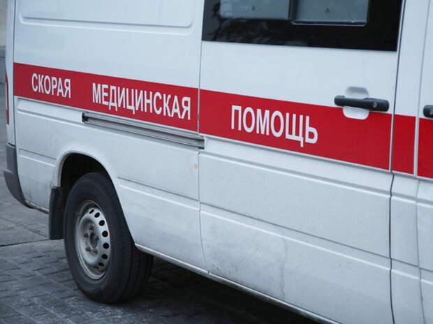 Однофамилец Болдуина попал в аварию в Подмосковье