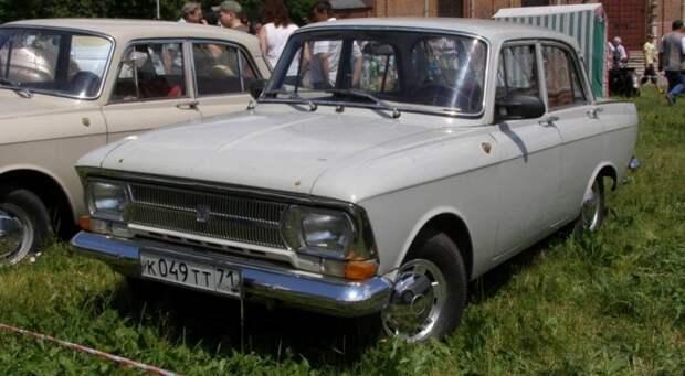 Экспортный ИЖ-412 с оригинальной облицовкой авто, автомобили, азлк, олдтаймер, ретро авто, советские автомобили