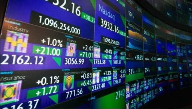 Индекс KASE во вторник вырос на 0,32% до 2972,33