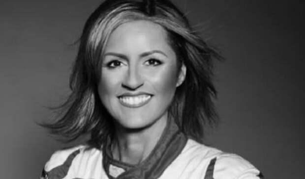 Ведущая Top Gear Сабина Шмитц умерла от рака
