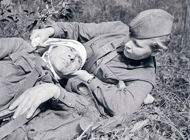 Сестра Сталинграда: воспоминания ветерана Великой Отечественной