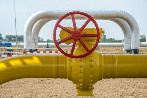 ЕС задумался о запрете поставок оборудования «Газпрому»