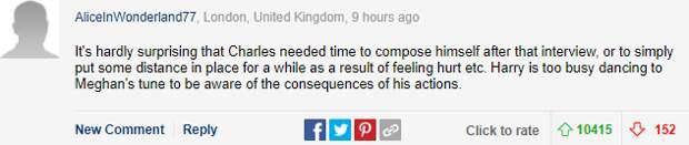 Британцы возмущены попыткой принца Гарри помириться с отцом с помощью письма